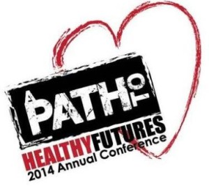 A PATH to Healthy Futures Logo