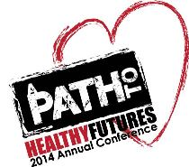A Path to Healthy Futures 2014 Annual Conference Logo