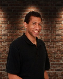 Picture of Andrew Calvagno (Healthy Futures Health Educator)