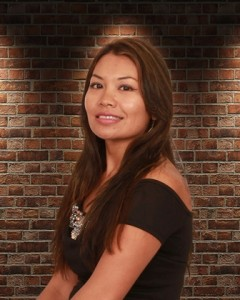 Picture of Channy Tounn (Healthy Futures Health Educator)