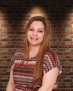 Picture of Kendra Gordon (Healthy Futures Educator Support & Social Media Coordinator)