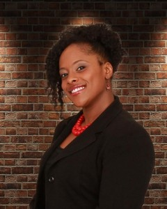 Picture of Michelle Rojas Surin (Healthy Futures Communications & Public Relations Coordinator)