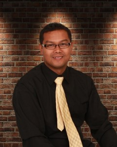 Picture of Roeuth Lan (Healthy Futures Health Educator)