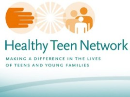 Healthy Teen Network Logo